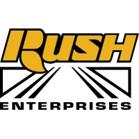 Rush Enterprises, Inc. logo