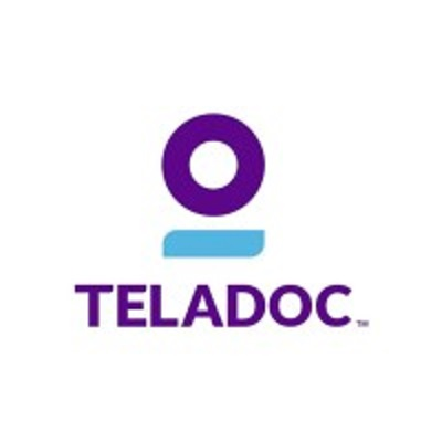 Teladoc Health Inc logo