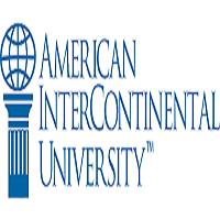 American InterContinental University Online logo