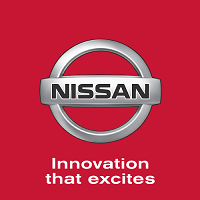 Nissan North America logo