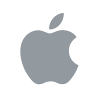 Apple, Inc logo