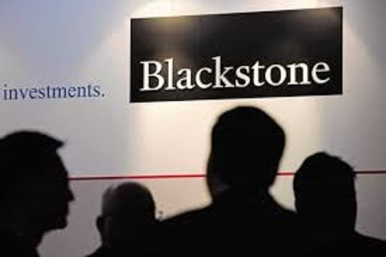 The Blackstone Group LLC logo