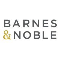 Barnes & Noble Booksellers logo