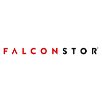 FalconStor Software logo
