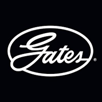 Gates Rubber Company logo