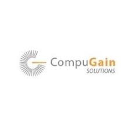 CompuGain logo
