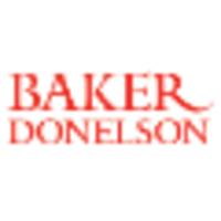 Baker Donelson Bearman Caldwell & Berkowitz logo
