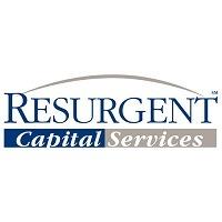 Resurgent Capital Services logo