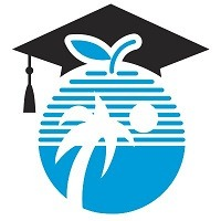 School Board of Broward County logo