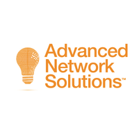 Advanced Network Solutions logo