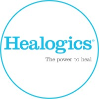 Healogics, Inc logo