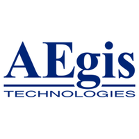 AEgis Technologies Group logo