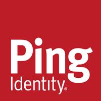 Ping Identity Corporation logo