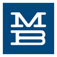 MANUFACTURERS BANK logo