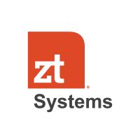 ZT Systems logo