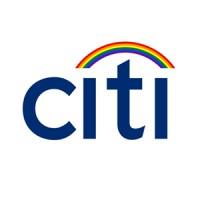 CITIBANK, N.A logo