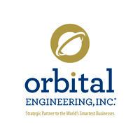 Orbital Engineering logo