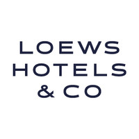 Loews Hotels logo
