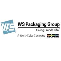 WS Packaging Group logo