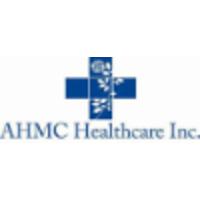 AHMC Healthcare logo