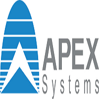 Apex Systems Inc logo