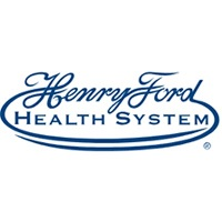 Siemens/Henry Ford Health Systems logo