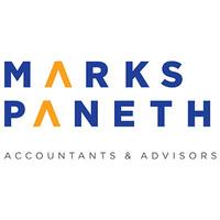 Marks Paneth & Shron, LLP logo
