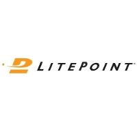 Teradyne/LitePoint logo