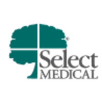 Select Medical Corp logo
