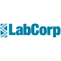 Labcorp/dianon/uslabs/esoterix logo