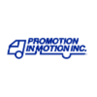 Promotion In Motion, Inc logo