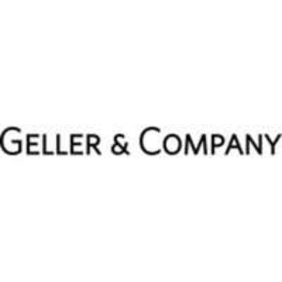 Geller & Company logo