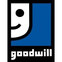 Goodwill Industries Inc logo