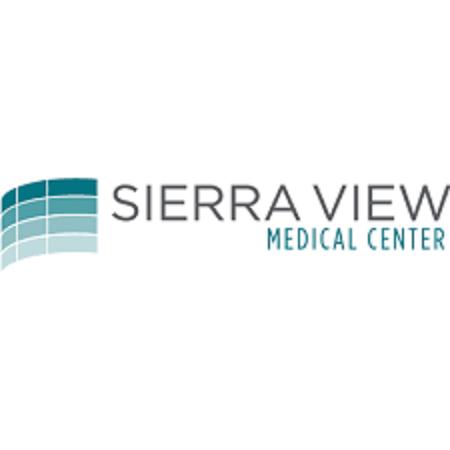 Sierra View District Hospital logo