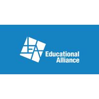 Educational Alliance logo