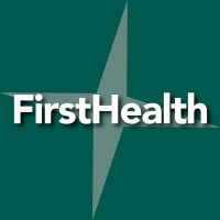 First Health Of The Carolinas