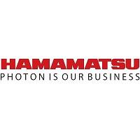 HAMAMATSU (Photonics) CORP logo