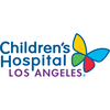 Children's Hospital of Los Angeles logo