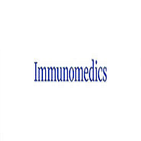 Immunomedics Inc logo