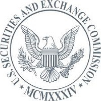 United States Securities and Exchange Commission logo