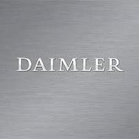 DaimlerChrysler logo