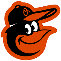 Baltimore Orioles L.P. logo