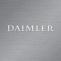 Daimler Trucks North America logo