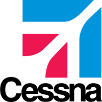 Cessna Aircraft Co logo