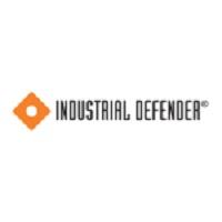 Industrial Defender logo