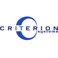 Criterion Systems logo