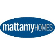 Mattamy Homes USA logo