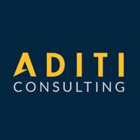Aditi Staffing logo