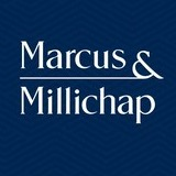 Marcus and Millichap logo