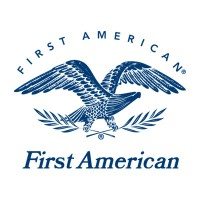 First American Corporation logo